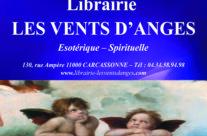 Librairie les Vents d'Anges