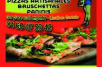Bon Ap Pizza
