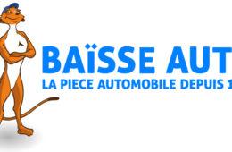 Baisse Auto