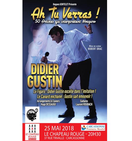 Festival National des Imitateurs Edition 4